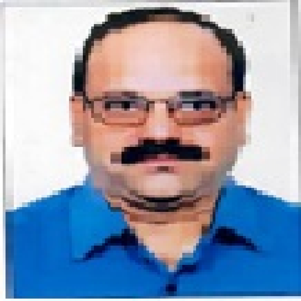 Dr.A.P.Manjunatha