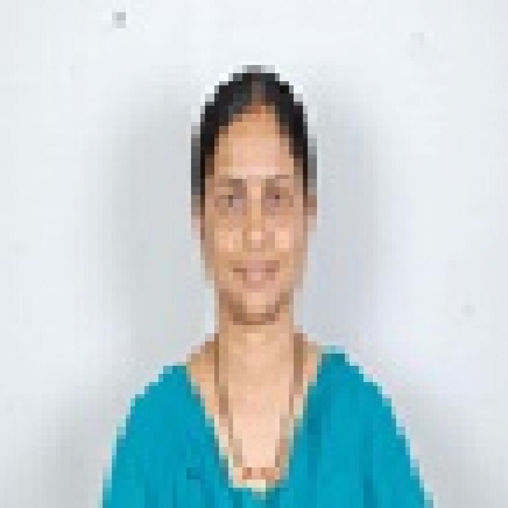 Nayana R Shenoy