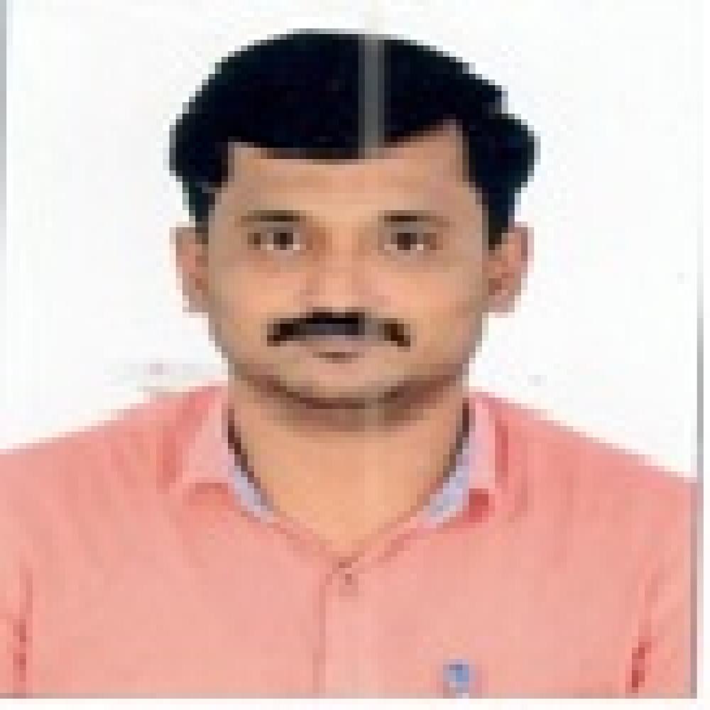 Chandrashekar A.N