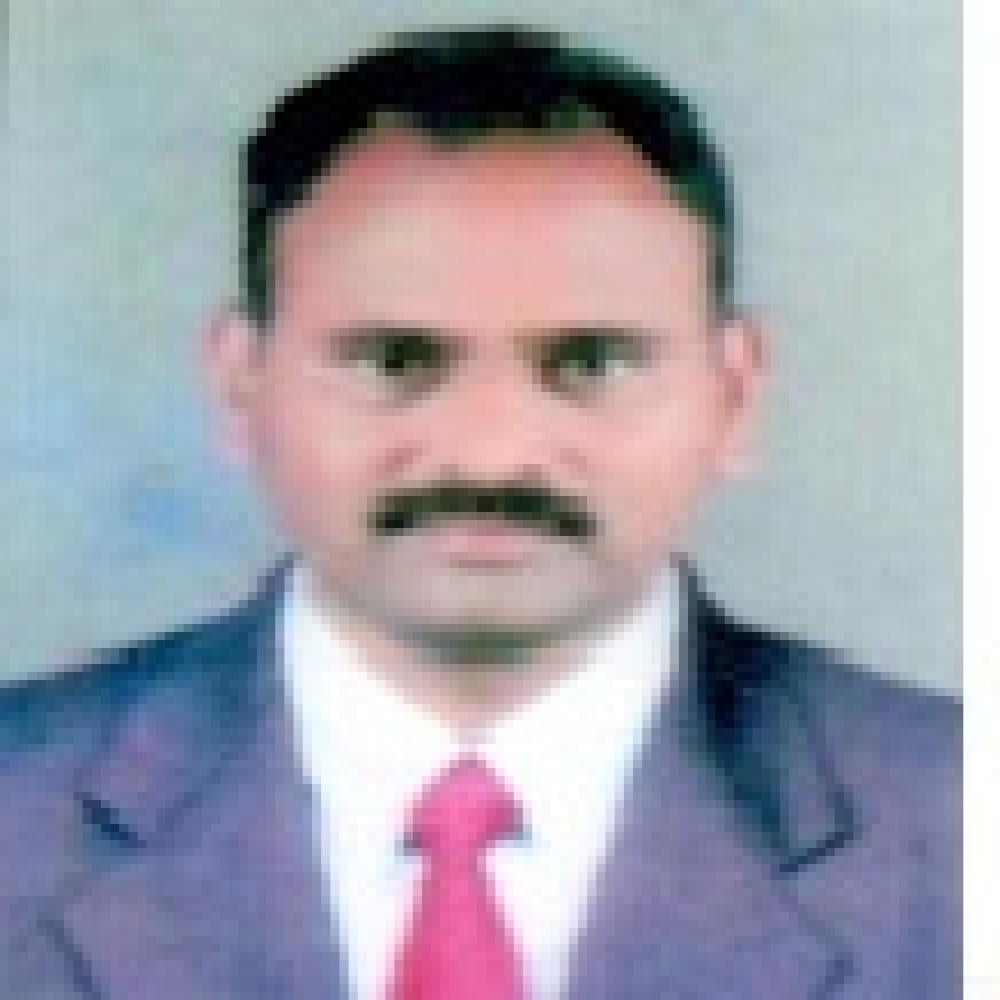 Prabhuswamy J