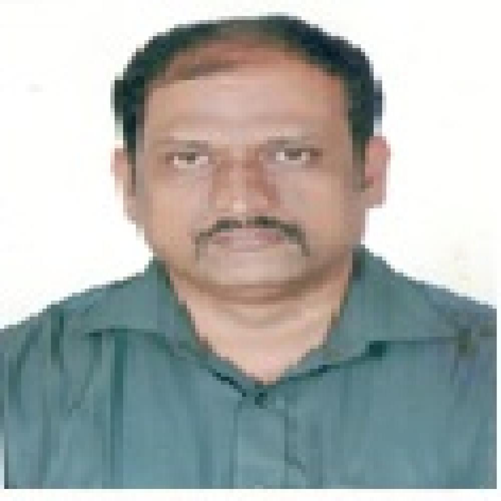 Ranganath K.B