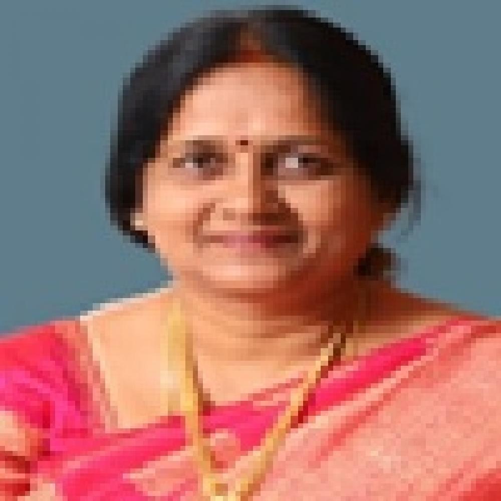 Dr K N Anuradha