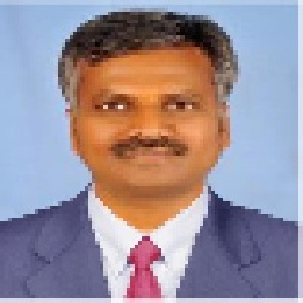 Dr.Rajshekhar Ghogge