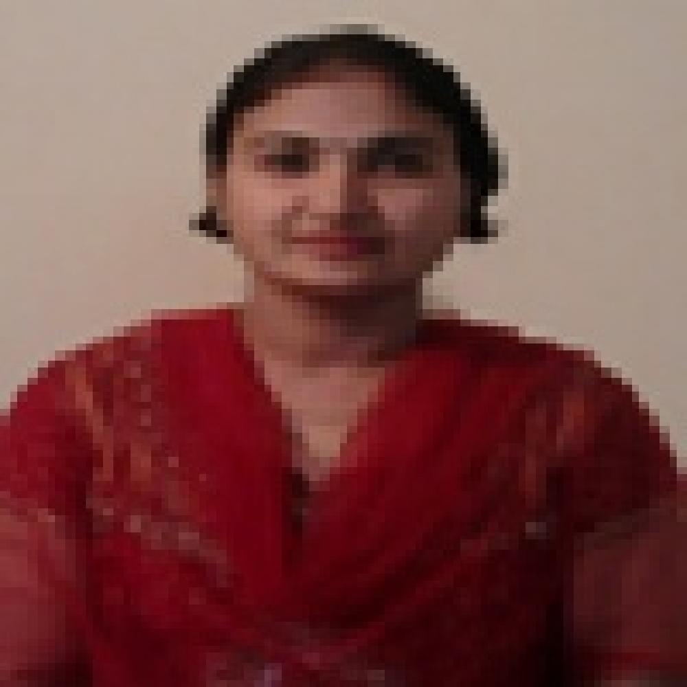 Meti Bharathi