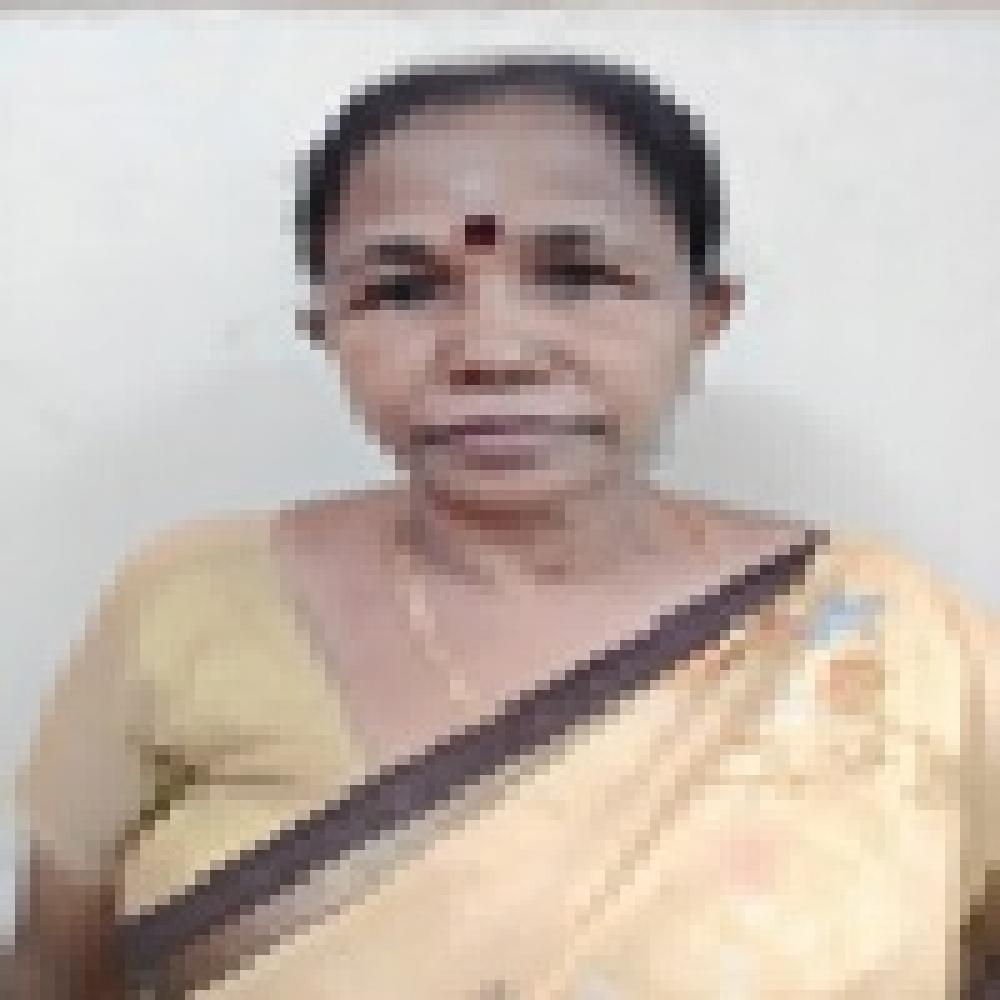 Thimmamma