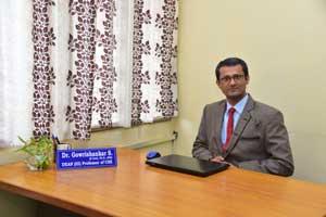 Dr. Gowrishankar S