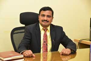 Dr. M.V. Vijayakumar